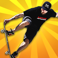 Mike V: Skateboard Party Lite icon