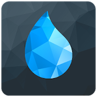 Ikon Drippler - Android Tips & Apps