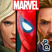 Εικονίδιο του Marvel Puzzle Quest