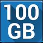100GB 무료 클라우드 백업: Degoo 1.41.0.180831