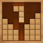 Puzzle del blocco di legno 26.0