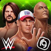 WWE Mayhem 아이콘