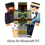 Skins for Minecraft PE 13.4