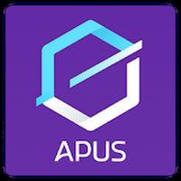 Icono de APUS Browser – Descarga Rápida
