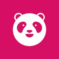 Ikon foodpanda - Pemesanan Makanan