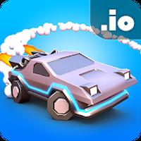 Icône de Crash of Cars