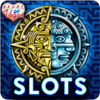 Ikona Heart of Vegas - Casino Slots