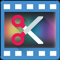 Icono de AndroVid - Editor de Video