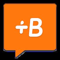 Babbel - Sprachen lernen Icon
