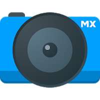 Camera MX - Photo, Video, GIF 아이콘