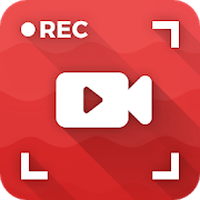 Screen Recorder With Audio And Editor & Screenshot apk icon