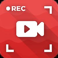 Ikona apk Wideorejestrator Na Telefon & Zrzut Ekranu Film