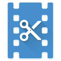 Icône de VidTrim - Éditeur de vidéos