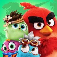 Angry Birds Match 아이콘