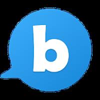 Icône de Apprends une langue avec busuu