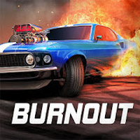 Icône de Torque Burnout