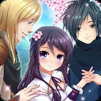 Icono de Juegos de anime y manga: Historia de amor