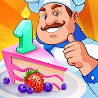 ไอคอนของ Cooking Craze - A Fast & Fun Restaurant Game