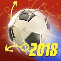 Top Football Manager - Futbol Simgesi