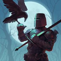 Grim Soul: Dark Fantasy Survival Simgesi