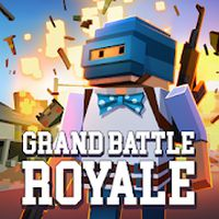 Icône de Grand Battle Royale