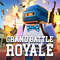 Ícone do apk Grand Battle Royale