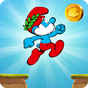 Os Smurfs Epic Run  APK