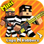 Cops N Robbers - FPS Mini Game 6.3.1