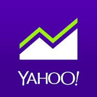 Icoană Yahoo Finance