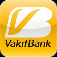 VakıfBank Mobil Bankacılık Simgesi