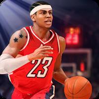 Icône de Basket-ball fanatique