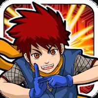 ไอคอน APK ของ Ninja Saga