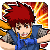 Ninja Saga APK icon
