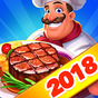 Cooking Madness - A Chef's Restaurant Games 1.2.2