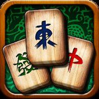 Ícone do apk Mahjong Solitário