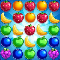 Εικονίδιο του Fruits Mania : Elly's travel
