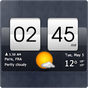 Sense flip clock & weather 4.40.31