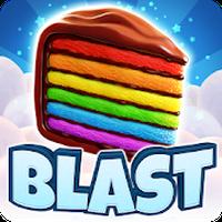 Icône de Cookie Jam Blast