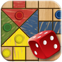 Ludo Parchis Classic Woodboard 37.2
