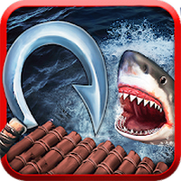 오션 유목민 : 뗏목 생존 (Ocean Nomad: Raft Survival)의 apk 아이콘