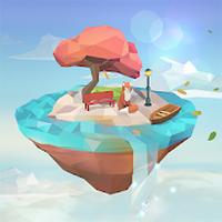 Εικονίδιο του My Oasis - Grow Sky Island