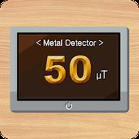 Icoană Detector de metale