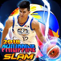 Icône de Philippine Slam! — Basket-ball
