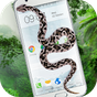 Serpiente en Pantalla de Broma 1.0