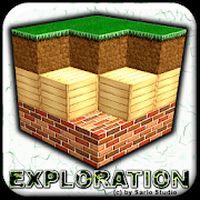 Ícone do apk Exploration Craft