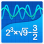Graphing Calculator + Math 4.14.159