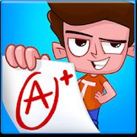 Icono de Tramposo Tom 3 - Escuela genio