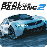 Icône de Real Car Parking 2 : Driving School 2018