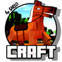 Horsecraft: Sobrevivência e Crafting Jogo  APK