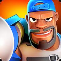 Icône de Mighty Battles